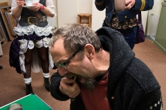 Live in the Dales - BB Blackdog - 17/3/2018 - Hunton, N Yorkshire, UK