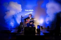 Live in The Dales (Hunton) - Tom Attah - 1/4/2017