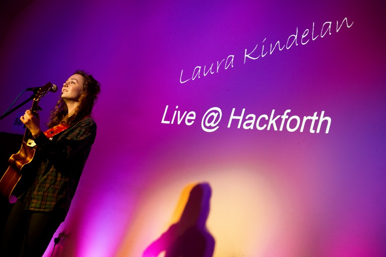 Hackforth - Beth McCarthy + Laura Kindelan - 18/4/2015