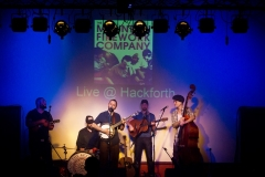 Hackforth - The Mountain Firework Company - 1/10/2014