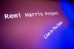 Live in The dales - Hunton - Remi Harris Project - 23/9/2016